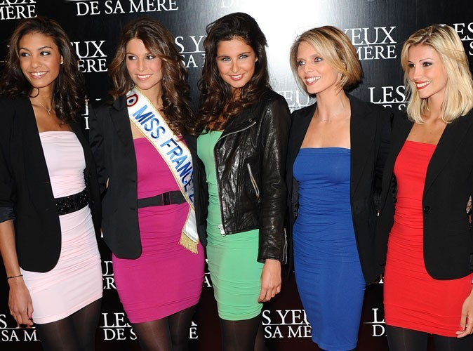 Laury Thilleman dans un Fort Boyard spécial Miss France !