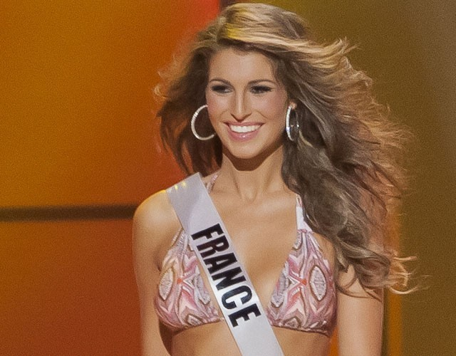 """Laury Thilleman (Miss France 2011) : """"mauvaise perdante"""" selon les Américains !"""