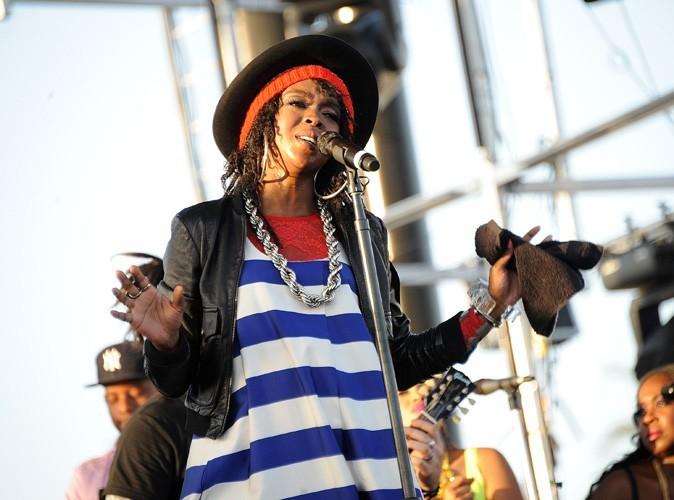 Lauryn Hill : enceinte, on sait pour qui elle s'est faite larguer !