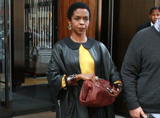 Lauryn Hill : tout juste sortie de prison, elle est autorisée à partir en tournée !