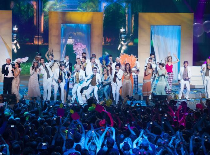 Le concert des Enfoirés : la date de diffusion sur TF1 est enfin connue !