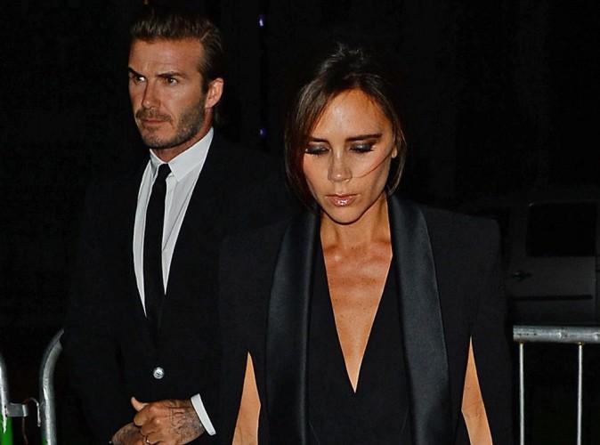 Le couple Beckham offre à leurs nounous des voitures de sport à 50 000 livres !