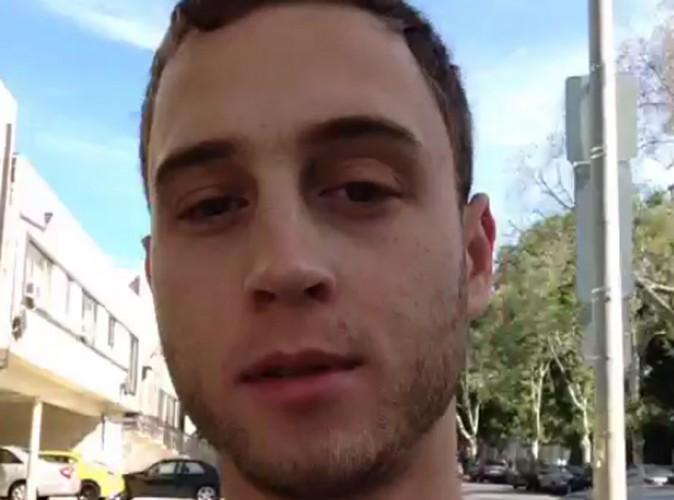 Le fils de Tom Hanks est recherché par la police !
