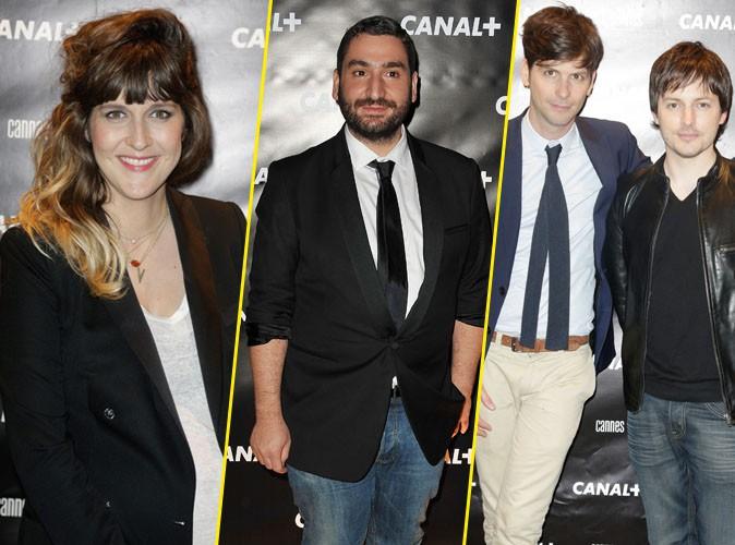 Le Grand Journal : Daphné Bürki, Mouloud Achour, Vincent Glad et Chris Esquerre ne seront plus de la partie...