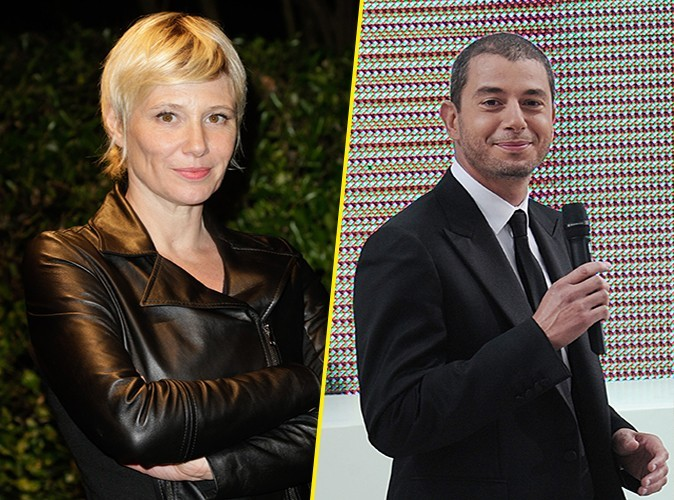 Le Grand Journal : Maïtena Biraben et Ali Badou pressentis pour remplacer Michel Denisot ?