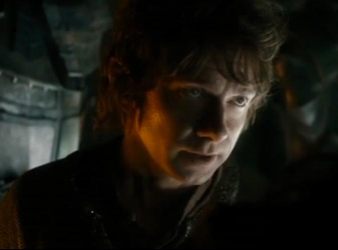 Le Hobbit : une nouvelle bande annonce épique !