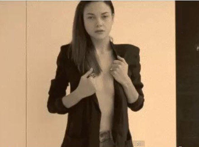 Le mannequin Solweig Rediger-Lizlow : la nouvelle Miss Météo de Canal + ?!