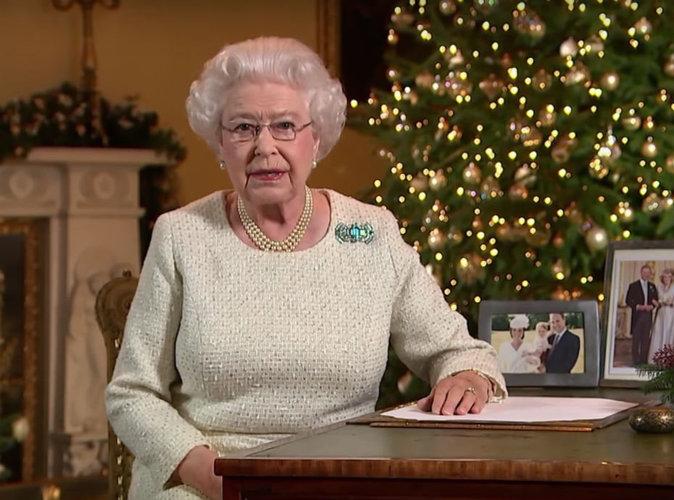 Le message d'Elizabeth II à son arrière petit-fille, la princesse Charlotte