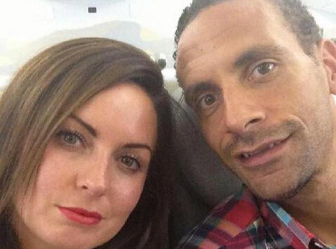 Le monde du foot rend hommage à la femme de Rio Ferdinand, emportée par un cancer…