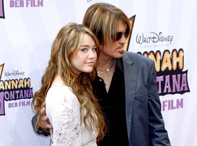 """Le père de Miley Cyrus: """"Hannah Montana a détruit ma famille !"""""""