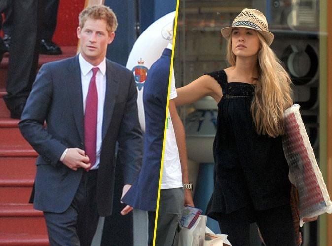 Le prince Harry de nouveau célibataire !