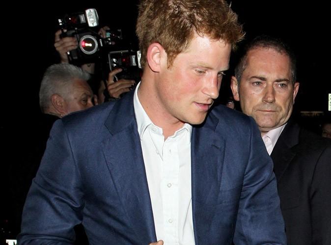 Le Prince Harry peut souffler, le palais prend sa défense !