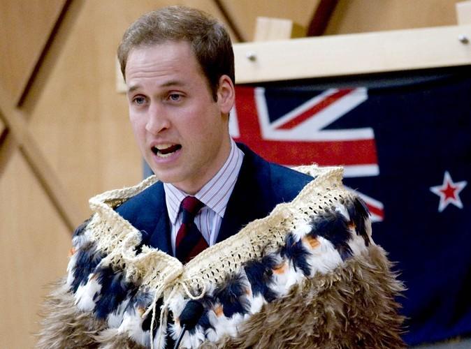 Le Prince William enterre sa vie de célibataire ce week-end et ça sent déjà la gueule de bois…