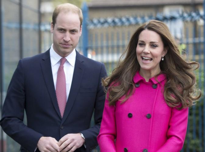 Le Prince William : il est déjà en congé paternité !