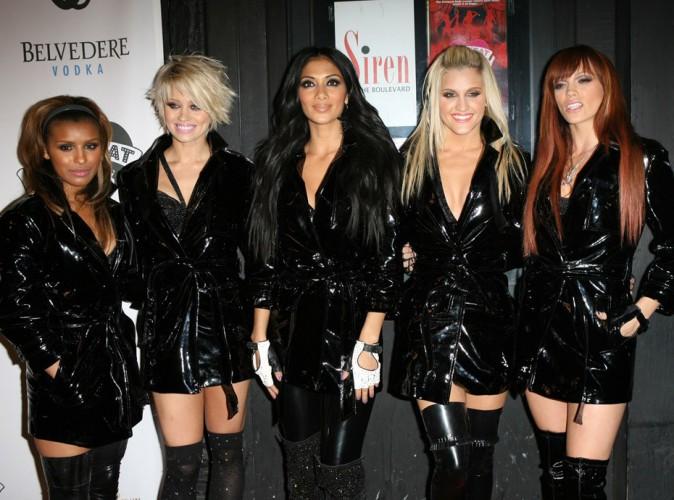 Le retour des Pussycat Dolls ? Une des chanteuses r�pond !
