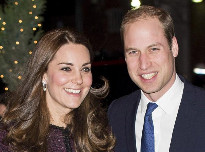 Kate Middleton a accouché ! Découvrez le sexe du Royal Baby 2 !