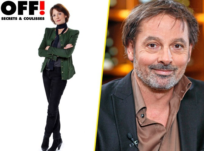 Le saviez vous? La soeur de Christophe Alévêque sur France 4 !