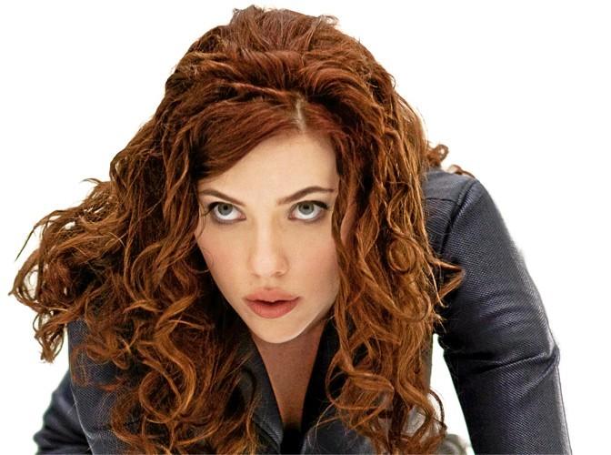 Le saviez-vous ? Scarlett Johansson prête à tout pour Iron Man 2 !