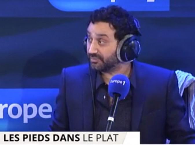 Le texto de François Hollande à Cyril Hanouna !
