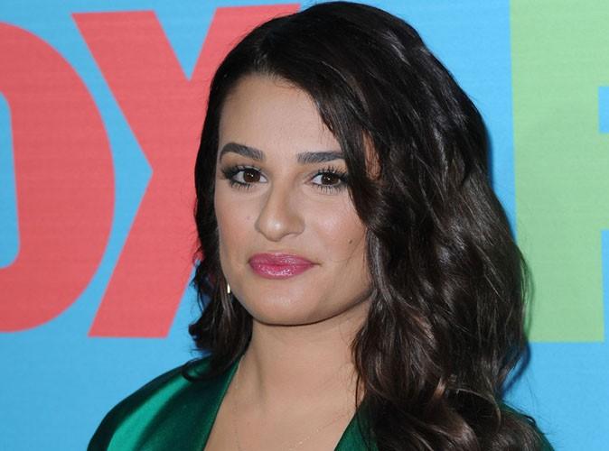 Lea Michele : découvrez avec quel autre acteur de Glee elle est sortie !