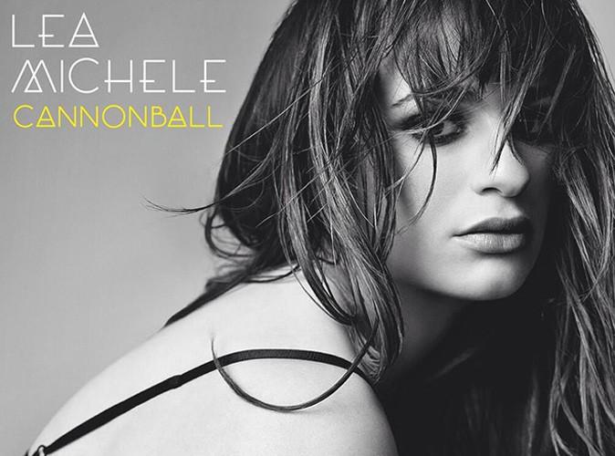 """Lea Michele : écoutez enfin son tout premier single solo """"Cannonball"""" !"""