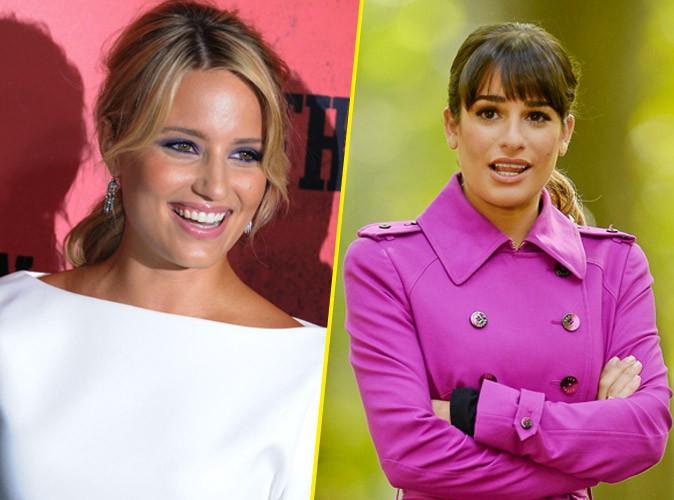 Lea Michele : elle évince Dianna Agron de l'épisode hommage à Cory Monteith !