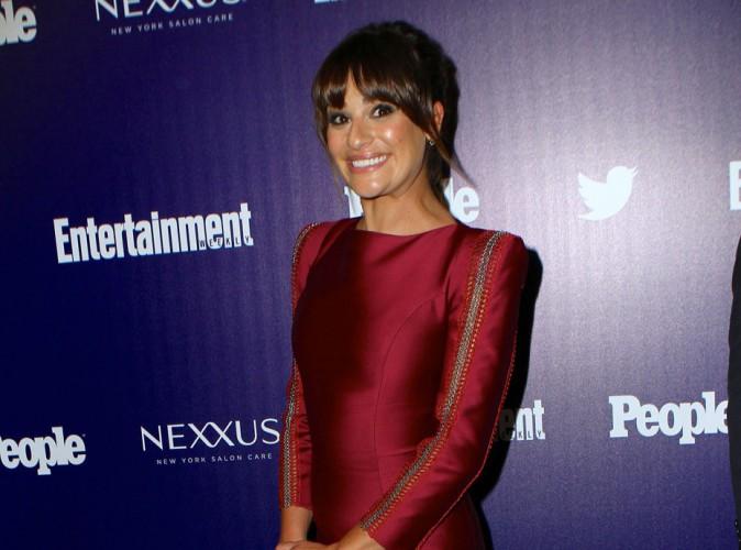 Lea Michele, plus in love que jamais : son émouvant hommage à Matthew Paetz !
