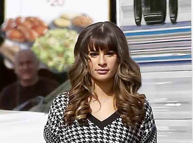 Lea Michele : sa chanson en hommage à Cory (enfin) dévoilée !