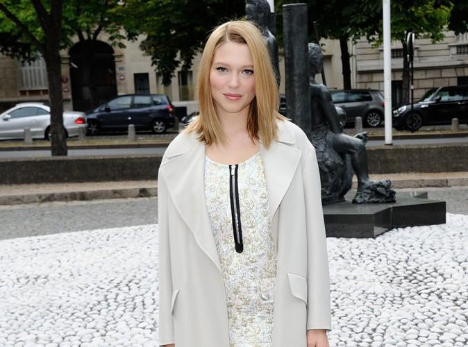 Léa Seydoux : la prochaine James Bond Girl à la française ?