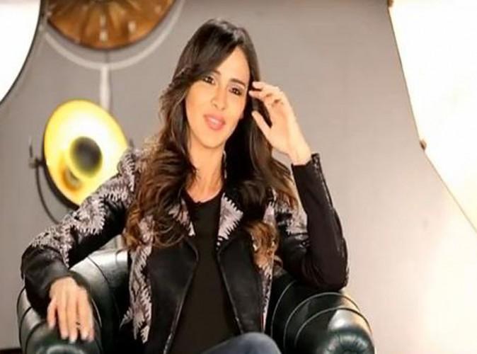 Leïla Ben Khalifa : découvrez sa toute première prestation dans Danse avec les Stars !