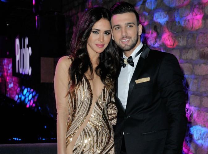 Leïla Ben Khalifa décroche des 10 avec sa belle rumba, Aymeric fier de sa princesse !