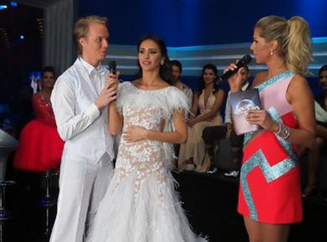 Leïla Ben Khalifa : elle perd sa première place dans Danse avec les Stars !