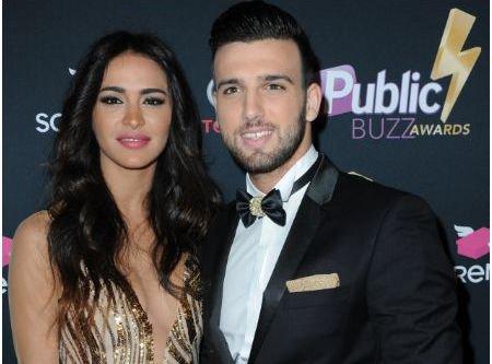 Leila Ben Khalifa : la déclaration d'amour qui fait le buzz !