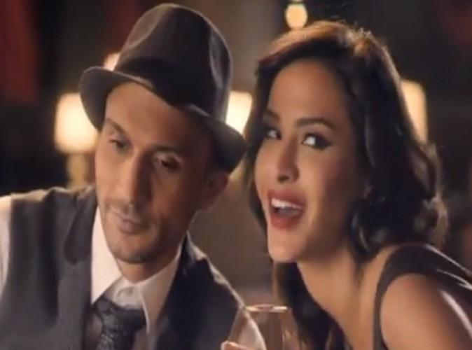 Leila Ben Khalifa : sublime dans le teaser de Danse avec les stars !
