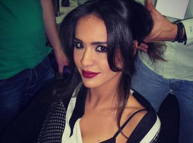 Leïla Ben Khalifa : toujours première dans Danse avec les Stars grâce à une sublime samba !
