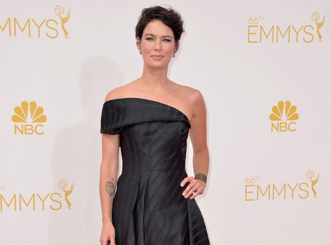 Lena Headey (Game of Thrones) : elle attend un heureux évènement !