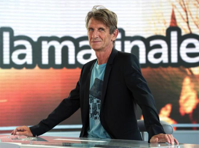 Léon Mercadet : le journaliste et chroniqueur de Canal+ est décédé...