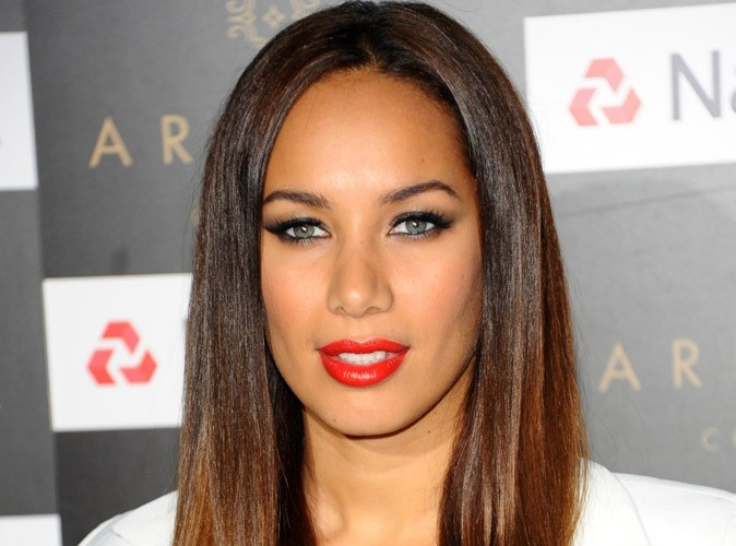 "Leona Lewis : c'est elle qui aurait dû chanter de tube ""We Found Love"" de Rihanna !"