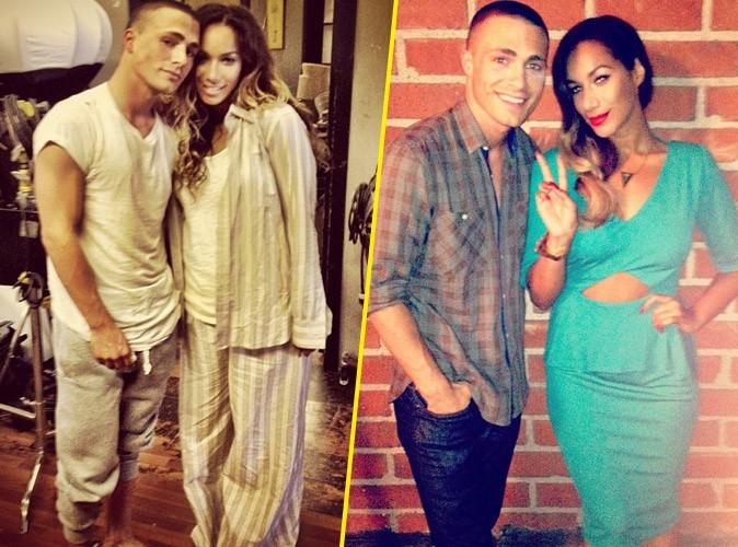 Leona Lewis : sur le tournage de son nouveau clip !