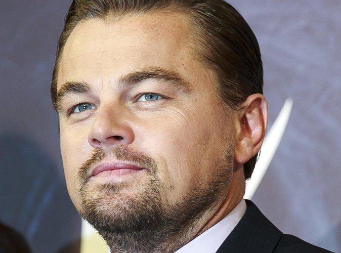 Leonardo Di Caprio : Sans le vouloir, il se retrouve au coeur d'une polémique raciale !