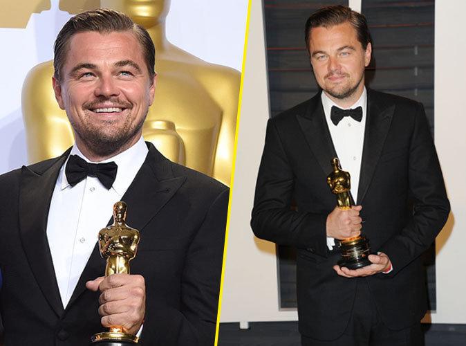 Leonardo DiCaprio : après sa victoire aux Oscars, il passe un message inattendu!