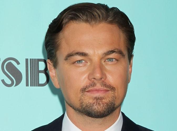 Leonardo DiCaprio : en couple avec l'actrice Margot Robbie ?