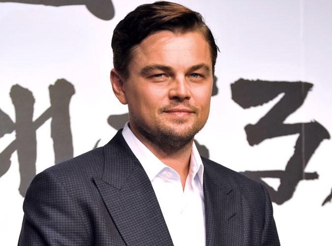 Leonardo DiCaprio : en ouverture du 66 ème Festival de Cannes avec Gatsby le magnifique !