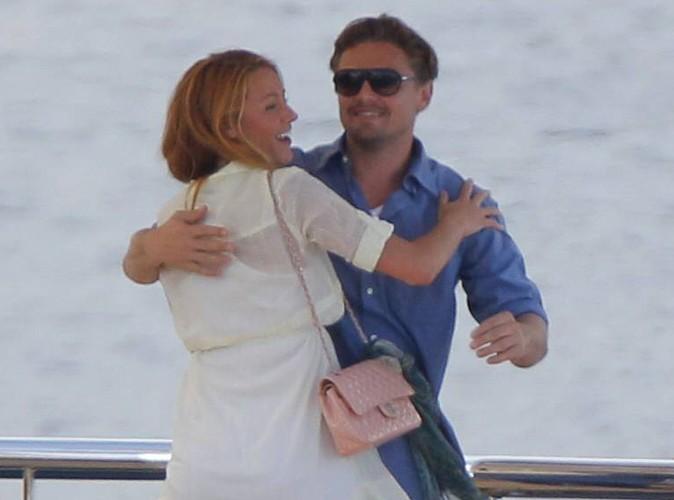 Leonardo DiCaprio et Blake Lively : leur escapade en Europe achevée, ils font un tour chez Mickey !