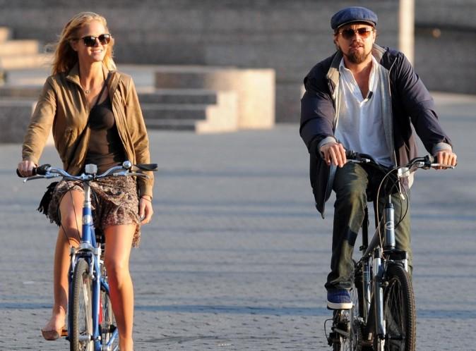 Leonardo DiCaprio et Erin Heatherton : vacances en amoureux sous le soleil d'Hawaï !