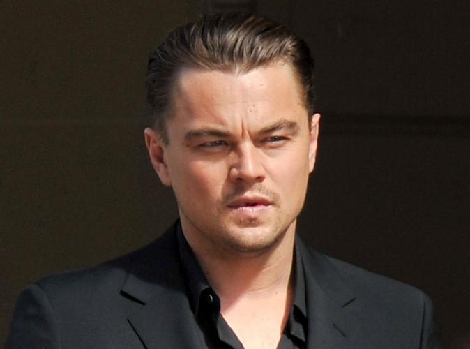 Leonardo DiCaprio : il fricoterait non pas avec un, mais deux mannequins australiens...
