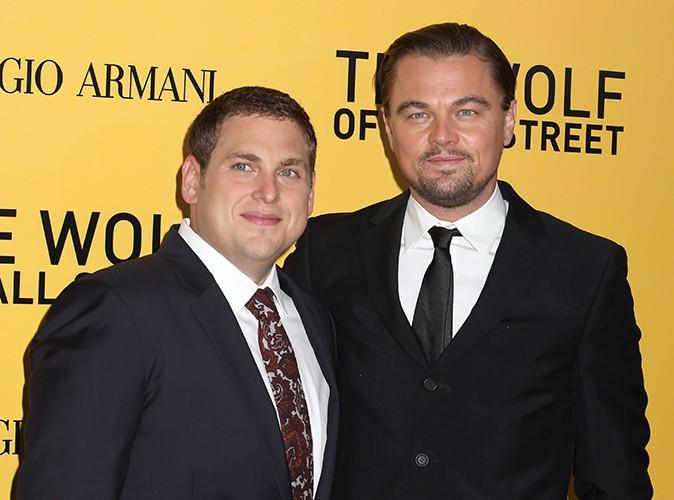 Leonardo DiCaprio : il retrouve son BFF Jonah Hill dans un nouveau projet au cinéma !