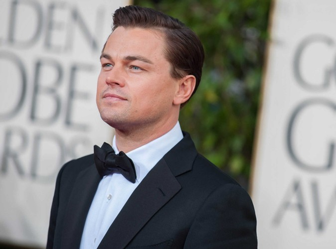 """Leonardo Dicaprio : """"Je vais prendre une très très longue pause"""" !"""