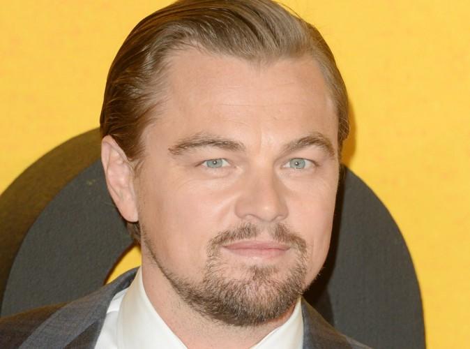 Leonardo DiCaprio ne sera pas Steve Jobs !