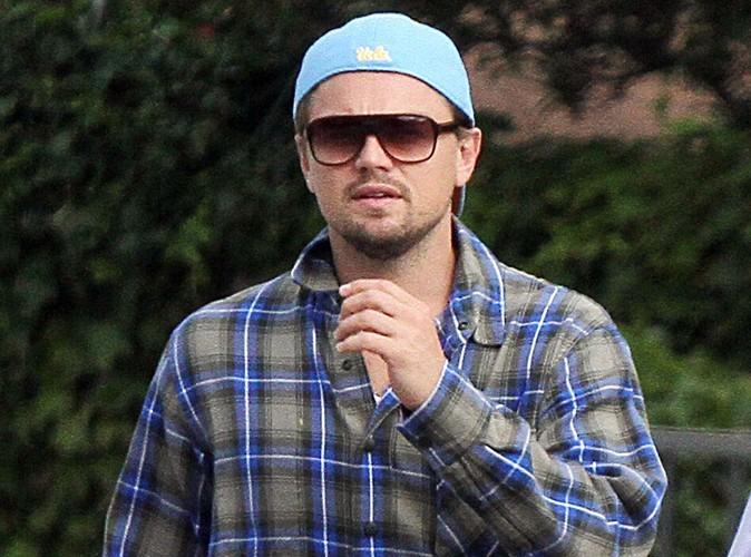 Leonardo DiCaprio : on l'a pris pour un braqueur !
